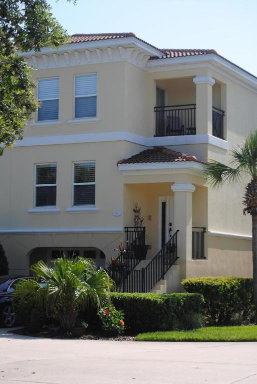 1702 Windjammer Ln, St Augustine, FL 32084 (MLS #919688) :: EXIT Real Estate Gallery