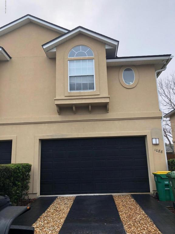 1088 7TH St S, Jacksonville Beach, FL 32250 (MLS #919774) :: EXIT Real Estate Gallery
