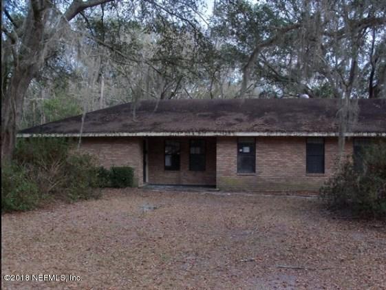 12972 Garrison Rd, Live Oak, FL 32060 (MLS #920016) :: EXIT Real Estate Gallery