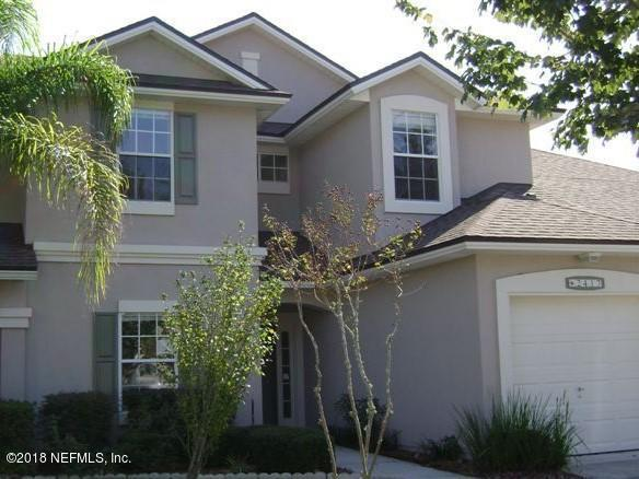 2417 Old Pine Trl, Orange Park, FL 32003 (MLS #920045) :: EXIT Real Estate Gallery