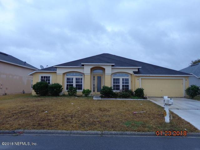 10341 Planters Wood Dr, Jacksonville, FL 32218 (MLS #920051) :: EXIT Real Estate Gallery
