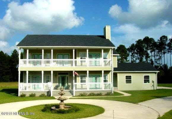 3300 Monument Bay Rd, St Augustine, FL 32092 (MLS #920281) :: EXIT Real Estate Gallery