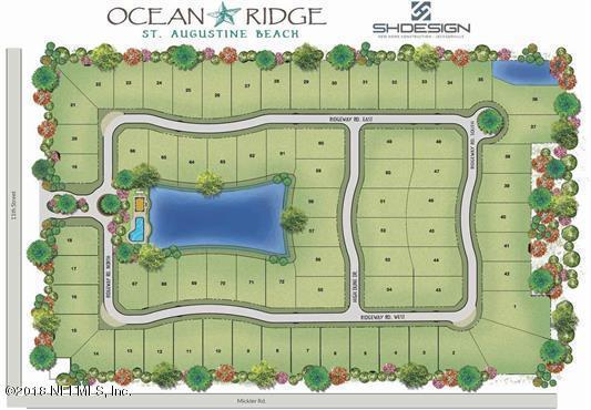529 Ridgeway Rd, St Augustine, FL 32080 (MLS #920336) :: EXIT Real Estate Gallery