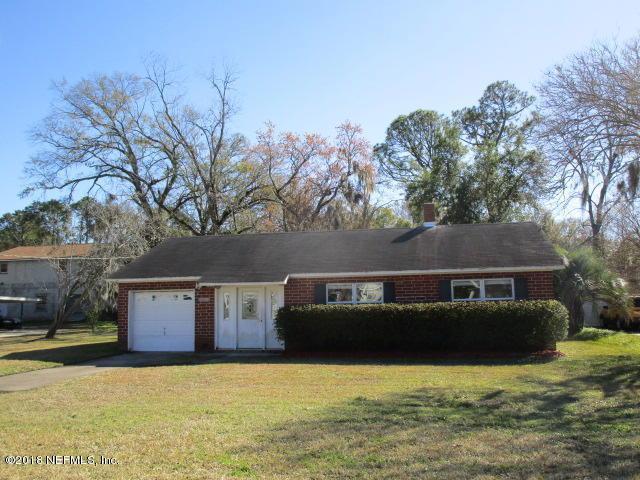5350 Kingsbury St, Jacksonville, FL 32205 (MLS #920540) :: EXIT Real Estate Gallery