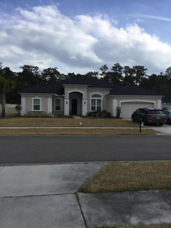 409 Maribella Ct, St Augustine, FL 32086 (MLS #920565) :: EXIT Real Estate Gallery