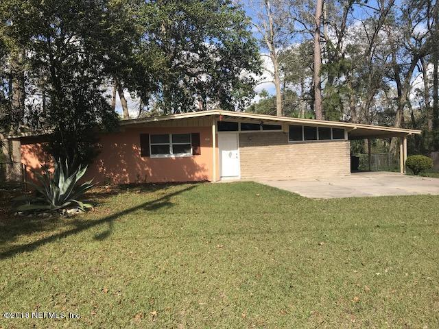 6711 Cherbourg Ave N, Jacksonville, FL 32205 (MLS #920688) :: EXIT Real Estate Gallery