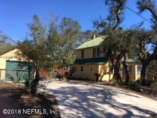 822 S 15TH St, Palatka, FL 32177 (MLS #920713) :: EXIT Real Estate Gallery