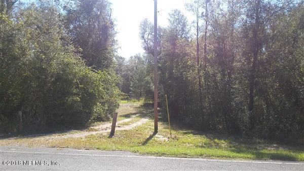 1796 Bellamy Rd, Florahome, FL 32140 (MLS #920743) :: EXIT Real Estate Gallery