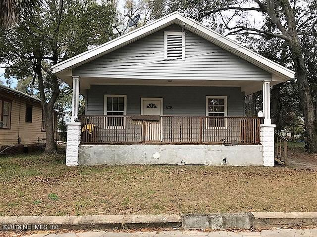 1119 E 12TH St, Jacksonville, FL 32206 (MLS #920809) :: EXIT Real Estate Gallery