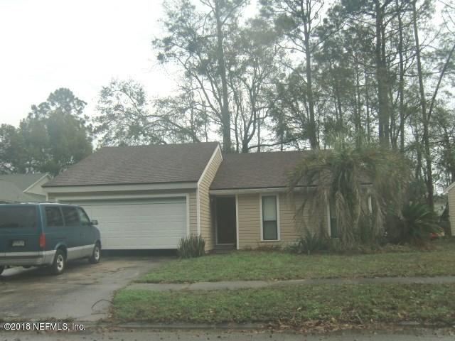 3831 Arrow Lakes Dr S, Jacksonville, FL 32257 (MLS #920879) :: EXIT Real Estate Gallery