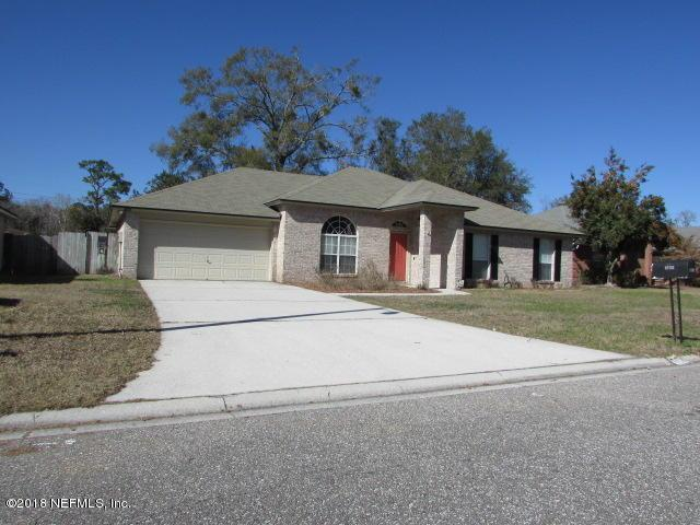 1742 Loch Leven Ct, Orange Park, FL 32065 (MLS #920926) :: EXIT Real Estate Gallery