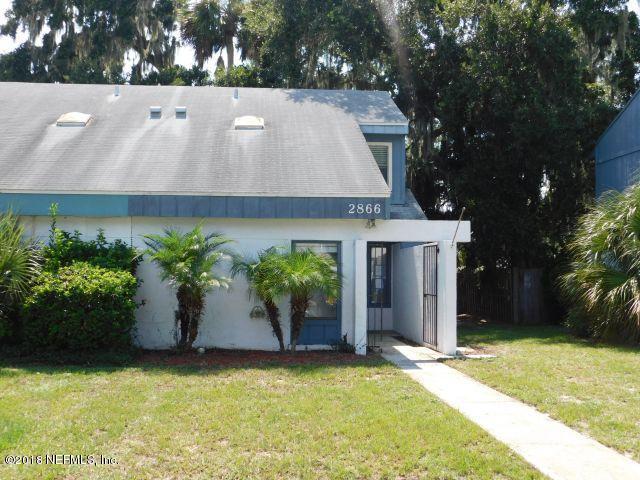 2866 Sand Castle Ln, Jacksonville, FL 32233 (MLS #920943) :: Sieva Realty