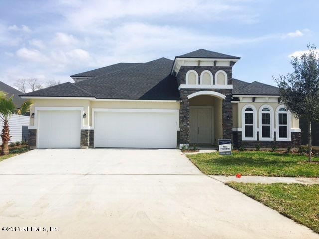 247 Conquistador Rd, St Johns, FL 32259 (MLS #920948) :: St. Augustine Realty