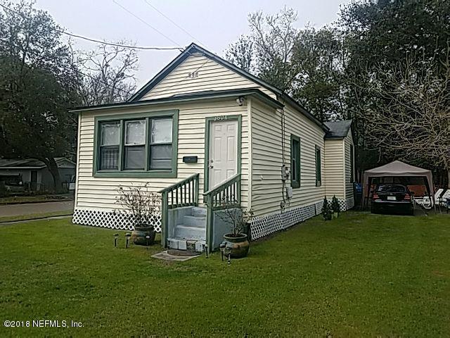 3804 Fairfax St, Jacksonville, FL 32209 (MLS #920965) :: EXIT Real Estate Gallery