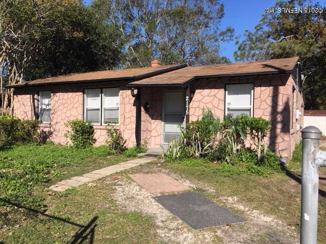 2175 W 16TH St, Jacksonville, FL 32209 (MLS #921069) :: EXIT Real Estate Gallery