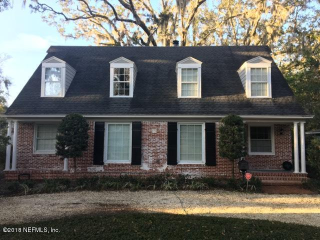 2826 Grand Ave, Jacksonville, FL 32210 (MLS #921102) :: EXIT Real Estate Gallery