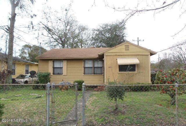 3430 Gladys St, Jacksonville, FL 32209 (MLS #921129) :: EXIT Real Estate Gallery