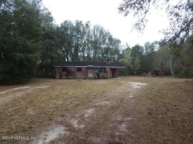 1975 S Cr 16A, GREEN COVE SPRINGS, FL 32043 (MLS #921134) :: EXIT Real Estate Gallery
