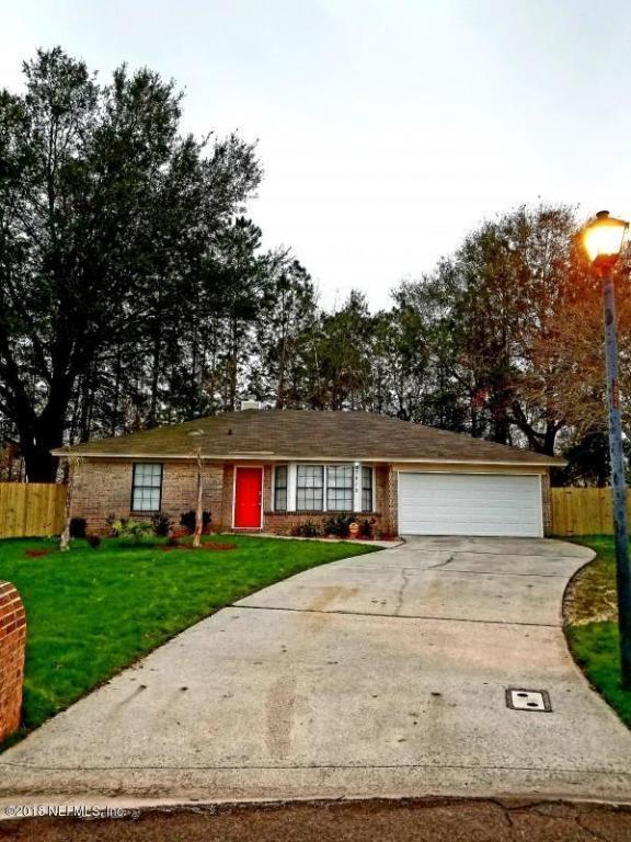 7810 Andes Dr, Jacksonville, FL 32244 (MLS #921184) :: EXIT Real Estate Gallery