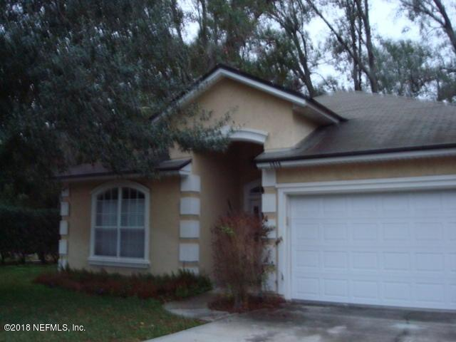 1516 Julia St, GREEN COVE SPRINGS, FL 32043 (MLS #921330) :: EXIT Real Estate Gallery