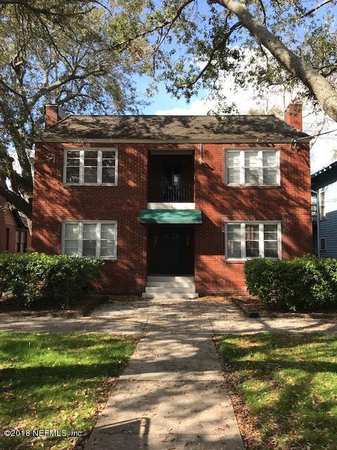 2325 Myra St, Jacksonville, FL 32204 (MLS #921470) :: EXIT Real Estate Gallery