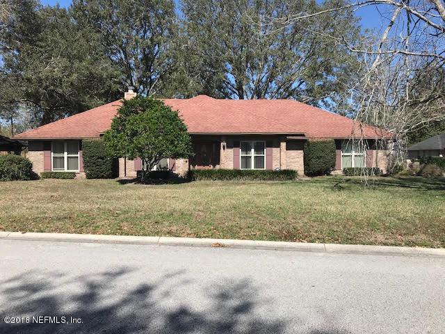 3569 Oldfield Lake Ct, Jacksonville, FL 32223 (MLS #921551) :: EXIT Real Estate Gallery