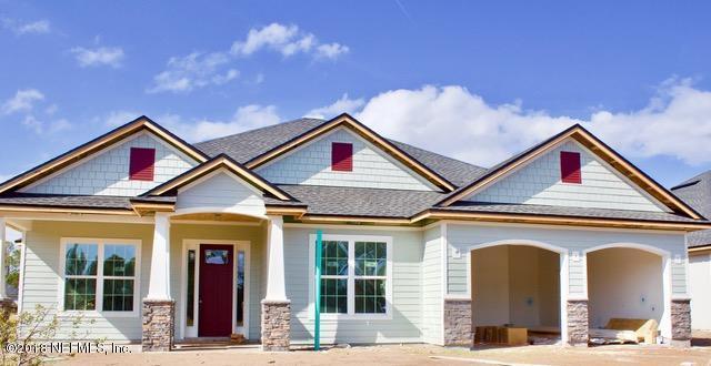 199 Pescado Dr, St Augustine, FL 32095 (MLS #921604) :: EXIT Real Estate Gallery