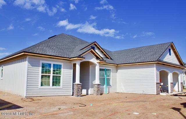 213 Pescado Dr, St Augustine, FL 32095 (MLS #921614) :: EXIT Real Estate Gallery