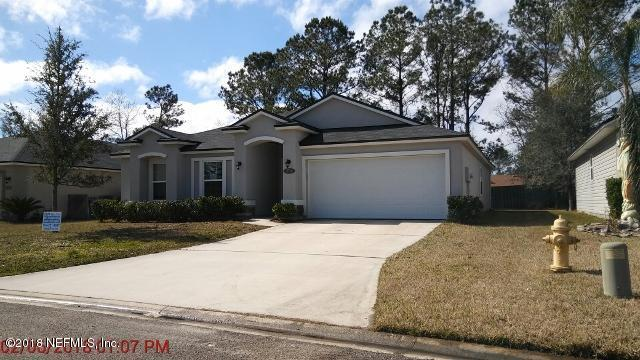15798 Canoe Creek Dr, Jacksonville, FL 32218 (MLS #921776) :: EXIT Real Estate Gallery