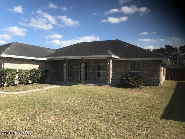 1402 Hawks Crest Dr, Middleburg, FL 32068 (MLS #921832) :: EXIT Real Estate Gallery