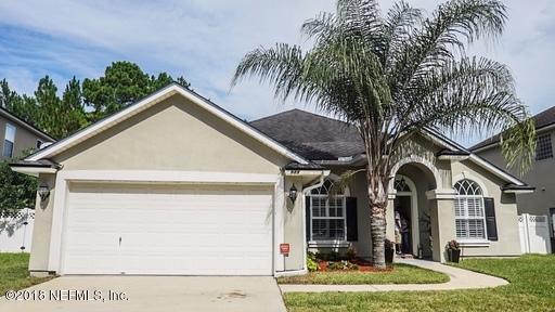 989 Candlebark Dr, Jacksonville, FL 32225 (MLS #921856) :: Sieva Realty
