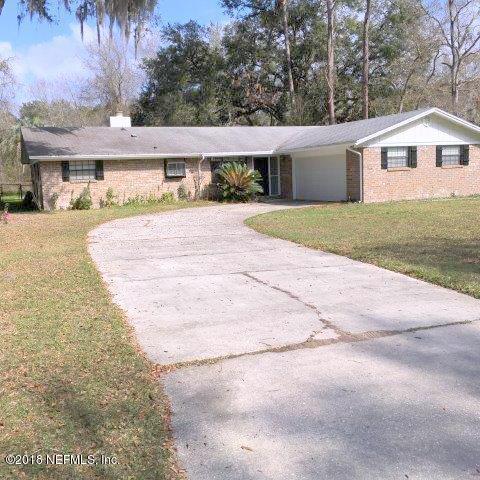 8877 Barco Ln, Jacksonville, FL 32222 (MLS #922009) :: EXIT Real Estate Gallery