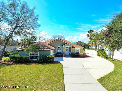 4844 Outrigger Dr, Jacksonville, FL 32225 (MLS #922036) :: EXIT Real Estate Gallery