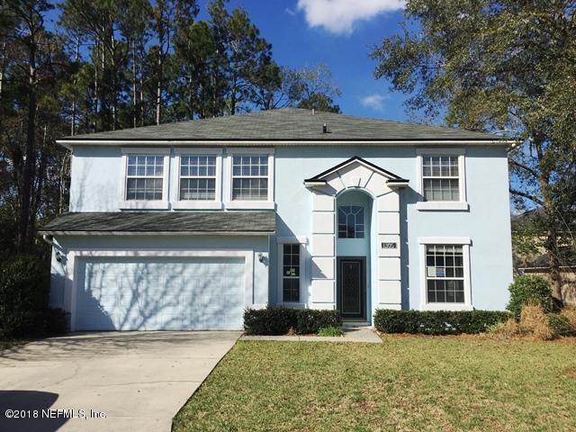 1305 Pine Bloom Ct, Jacksonville, FL 32259 (MLS #922060) :: EXIT Real Estate Gallery