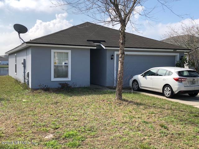 9539 Watershed Dr N, Jacksonville, FL 32220 (MLS #922063) :: EXIT Real Estate Gallery