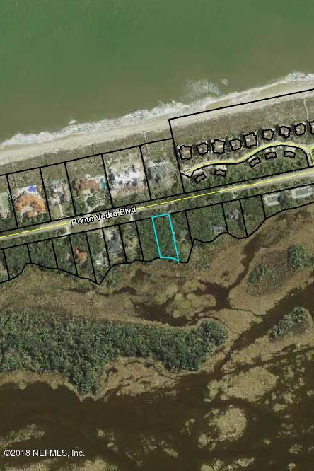 1216 Ponte Vedra Blvd, Ponte Vedra Beach, FL 32082 (MLS #922129) :: Keller Williams Atlantic Partners