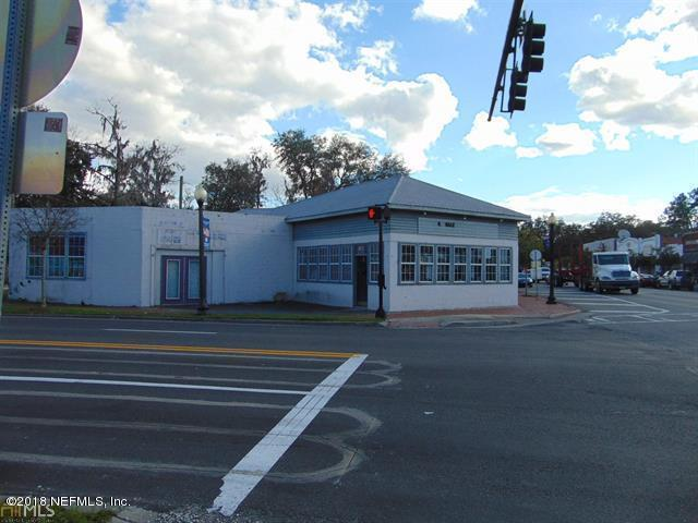 101 S Lee St, Kingsland, GA 31548 (MLS #922236) :: EXIT Real Estate Gallery