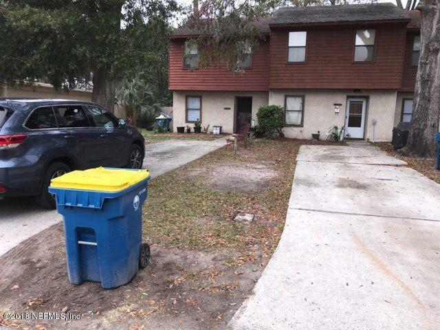 1202 Maitland Ave #1, Jacksonville, FL 32211 (MLS #922297) :: St. Augustine Realty