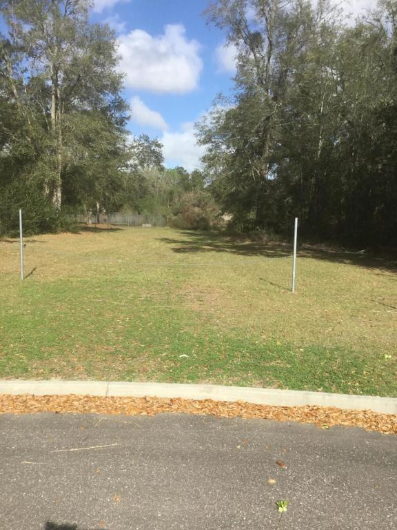 0 Cooks Ln, GREEN COVE SPRINGS, FL 32043 (MLS #922347) :: EXIT Real Estate Gallery