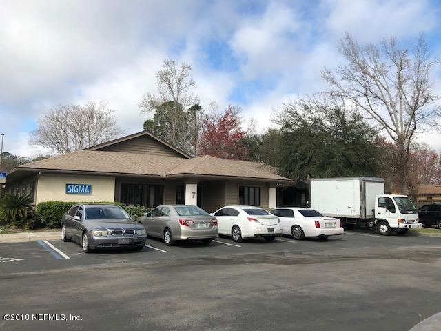 1543 Kingsley Ave #7, Orange Park, FL 32073 (MLS #922406) :: EXIT Real Estate Gallery