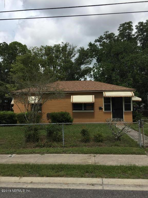 2079 17TH St, Jacksonville, FL 32209 (MLS #922694) :: EXIT Real Estate Gallery