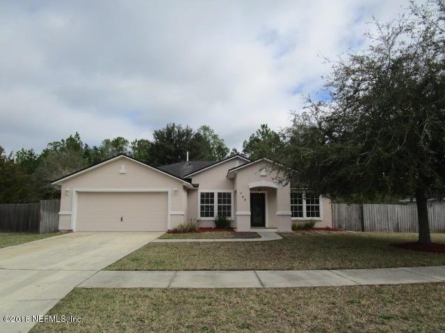 765 Martin Lakes Dr E, Jacksonville, FL 32220 (MLS #922700) :: EXIT Real Estate Gallery