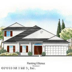 129 Greenview Ln, St Augustine, FL 32092 (MLS #922763) :: EXIT Real Estate Gallery