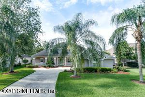 1905 Bluebonnet Way, Orange Park, FL 32003 (MLS #922764) :: Perkins Realty