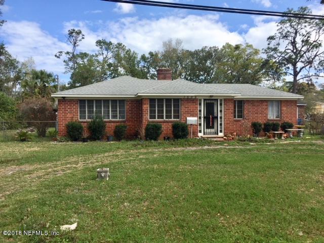 1509 Lawrence Pl #1, Jacksonville, FL 32211 (MLS #922921) :: EXIT Real Estate Gallery
