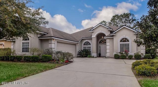 85113 Sagaponack Dr, Fernandina Beach, FL 32034 (MLS #923109) :: St. Augustine Realty