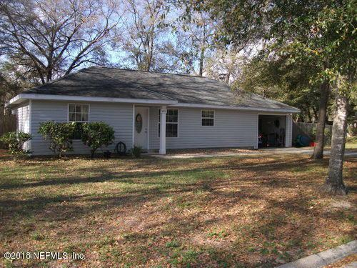 611 SW Jasmine Ave, Keystone Heights, FL 32656 (MLS #923201) :: Memory Hopkins Real Estate