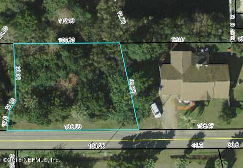 268 Trade Wind Ln, St Augustine, FL 32080 (MLS #923405) :: The Hanley Home Team