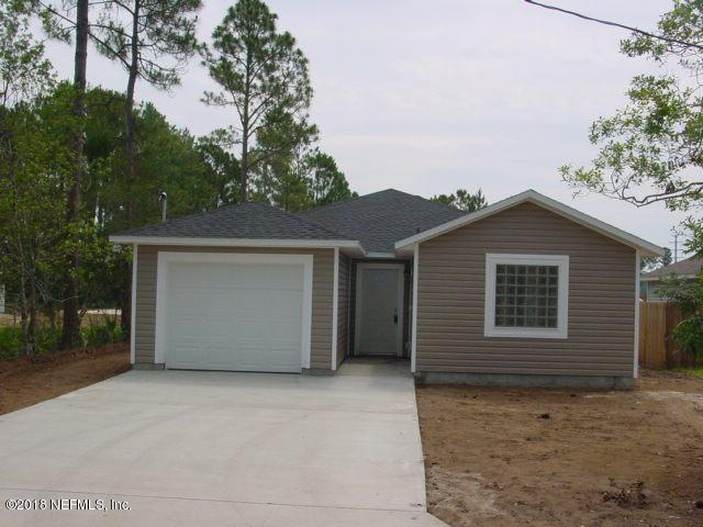 863 Scheidel Way, St Augustine, FL 32084 (MLS #923526) :: EXIT Real Estate Gallery