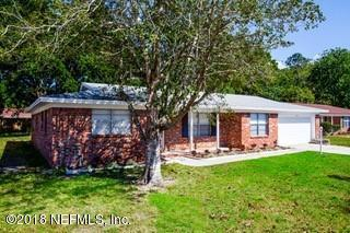 9157 Tottenham Ct, Jacksonville, FL 32257 (MLS #923656) :: EXIT Real Estate Gallery